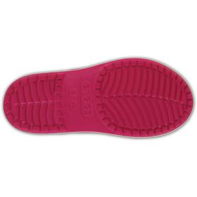 Crocs Bump It - Bottes en caoutchouc Enfant - rose
